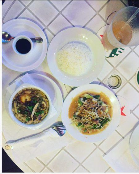saoto soep Warung Jawa