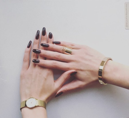 nails herôme