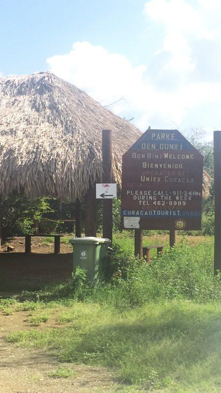 Park Den Dunki Curacao