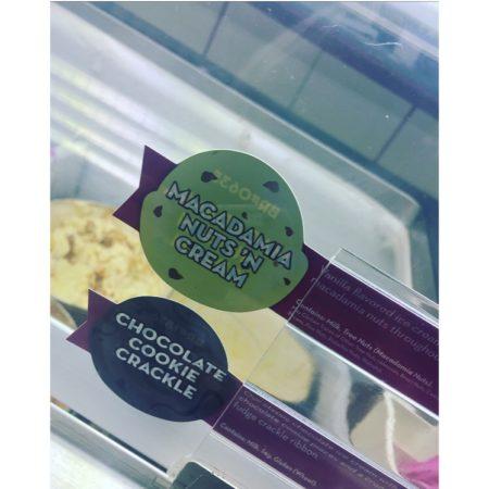 Baskin Robbins icecreams