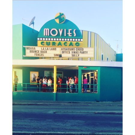 The Movies Curacao