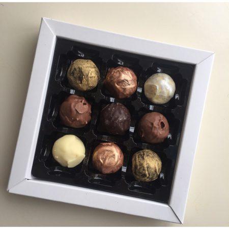Australian homemade premium chocolate