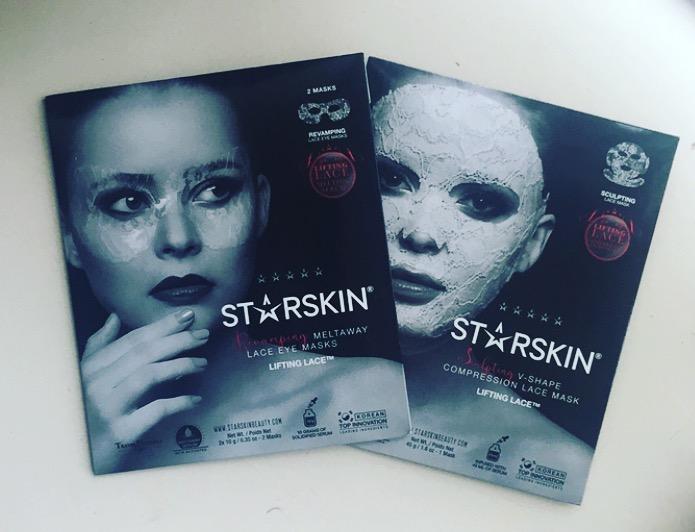 Starskin 3