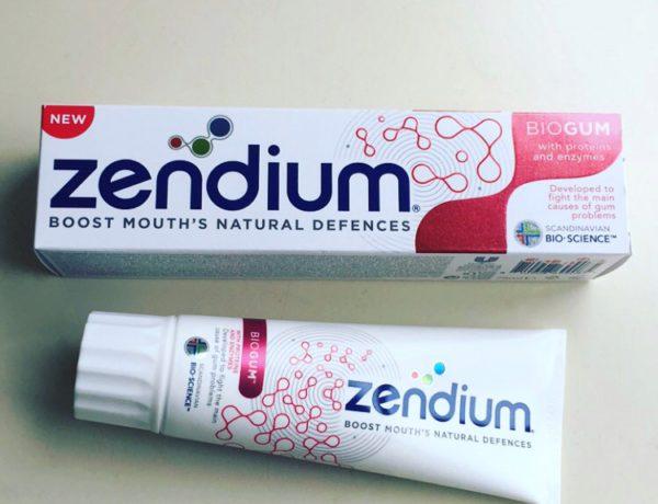 Zendium Tandpasta