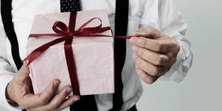 cadeautips man vriend