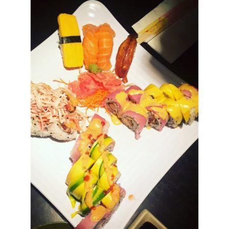Chopstix Sushi