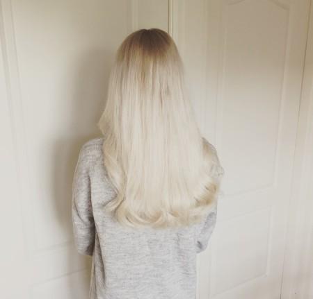 hair romy lanza