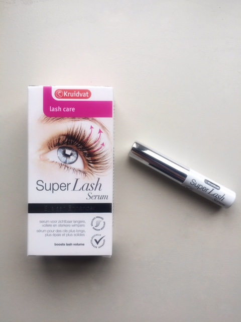 Kruivat Superlash